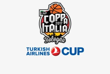 Turkish Airlines Cup, le dirette su LNP Tv Pass, LNP Channel e Sky