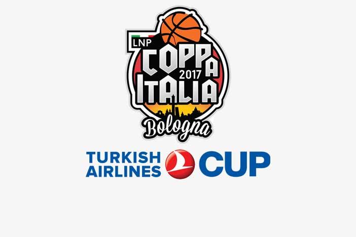 Turkish Airlines Cup, le dirette su LNP Tv Pass, LNP Channel e Sky