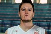 Filiberto Dri pre match Trieste