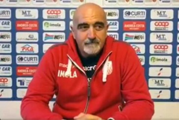 L'Andrea Costa saluta Giampiero Ticchi?