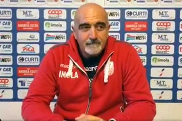 """10/04 Coach Ticchi ospite a """"Il dopo partita"""""""