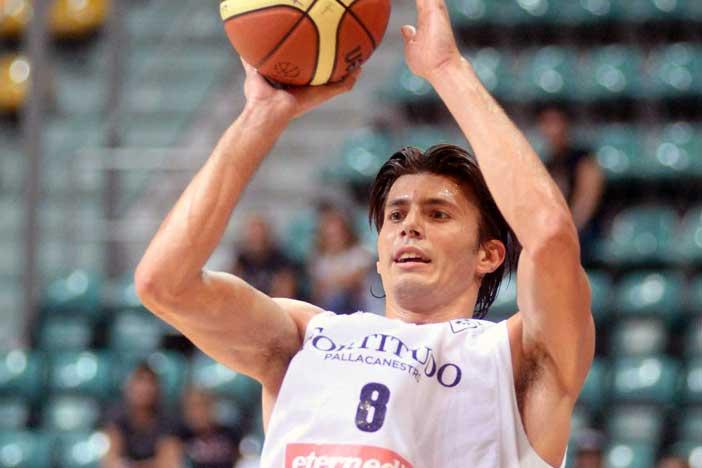 L'Andrea Costa pensa a Jacopo Valentini?