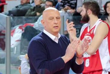 Maurizio Bartocci post match Virtus