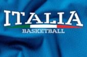 "Fip e Spalding Italia svelano il nuovo logo ""Italia Basketball"""