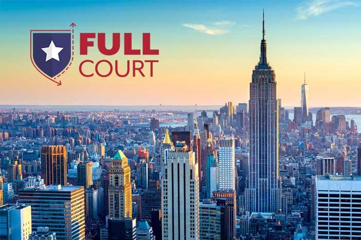 Siete pronti per allenarvi a New York?