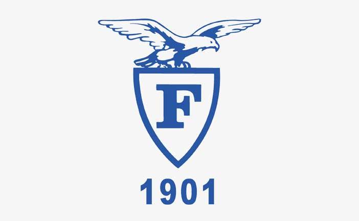 S.G. Fortitudo, Andrea Vicinochiarisce sul logo