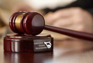 Il Tribunale Federale inibisce Irina Gerasimenko
