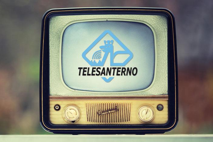 09/02 Questa sera intervista a Massimo Zanetti su Telesanterno
