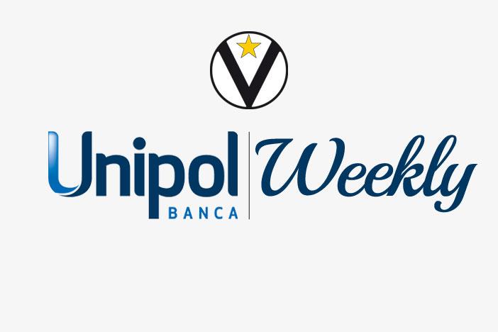Unipol Banca Weekly Numero 17