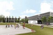 Presentato Arco Campus, foresteria Virtus