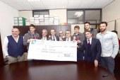 Academy Fortitudo 103, 10.000 euro da Reale Mutua Assicurazioni