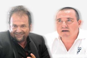 Ballandi e Pavani questa mattina a RadioNettuno