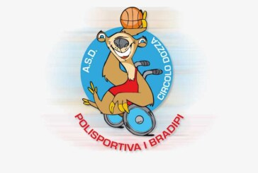 Final Four basket in carrozzina, I Bradipi in semifinale