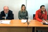 Imola, la conferenza di presentazione del match vs Forli
