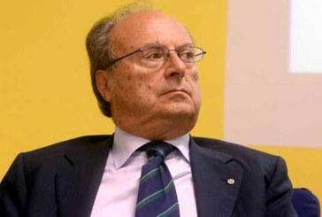 Fornaciari nuovo presidente della Fondazione Virtus