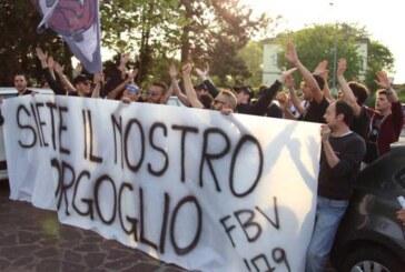 I Forever Boys alla Palestra Porelli
