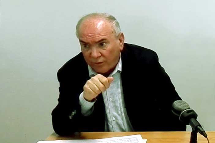 La conferenza stampa di oggi di Gian Piero Domenicali