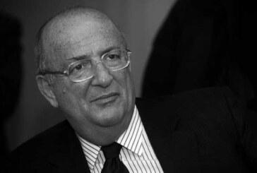 La Virtus dà l'addio a Giorgio Guazzaloca