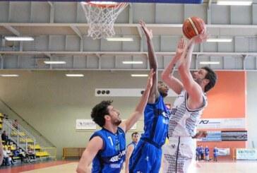 Virtus vincente su Brescia nel test amichevole