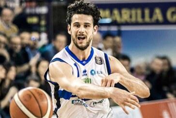 Luca Vitali non si sposta da Brescia