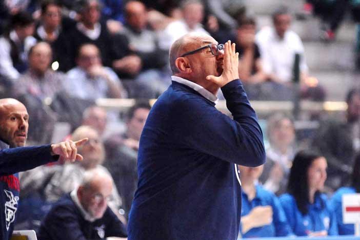 A2 Playoff – Ottavi Gara2, Boniciolli pre match Agrigento