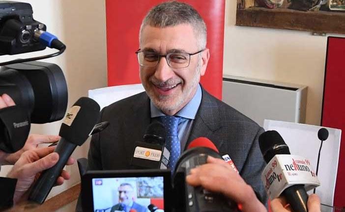 Il messaggio del presidente LNP Pietro Basciano