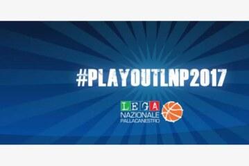 A2 Playout 2016-17 – Tabellone, calendario
