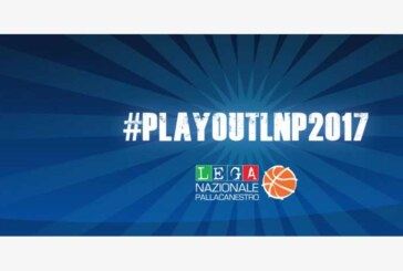 A2 Playout 2016-17 – 2. Turno Gara 4, i risultati. Forlì si salva, Chieti in B