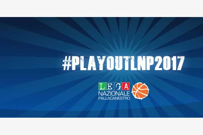 A2 Playout 2016-17 – 2. Turno Gara 1, i risultati. Forlì passa a Chieti