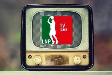 Supercoppa LNP 2017 e Stagione di Serie A2 su LNP Tv Pass