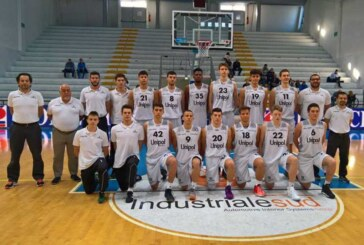 U20, l'Unipol Banca è vicecampione d'Italia