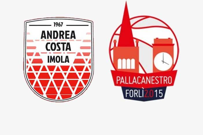Derby Imola-Forlì,vietata la trasferta al tifo romagnolo
