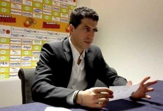 Ravenna, la conferenza stampa di Martino post match Fortitudo