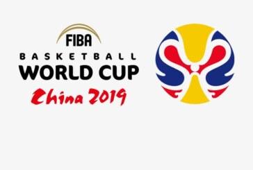 FIBA World Cup 2019 Qualifiers: Il 24 novembre a Torino Italia-Romania
