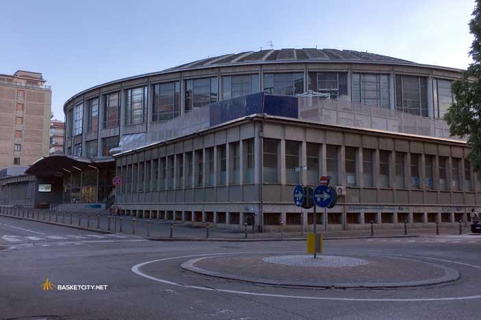 Semifinali Gara4 Fortitudo-Trieste, limitazioni al traffico e ingressi al PalaDozza
