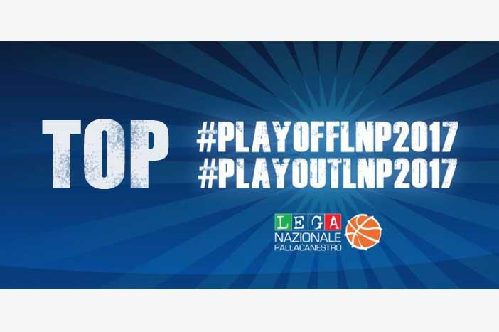 A2 Playoff – Semifinali Gara4, i migliori
