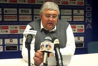 Treviso, le parole di Pillastrini post match Fortitudo