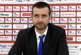 Imola, sabato la presentazione del nuovo coach Di Paolantonio