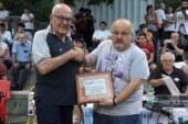 36. Playground Giardini Margherita, Bucci e Ramagli premiati