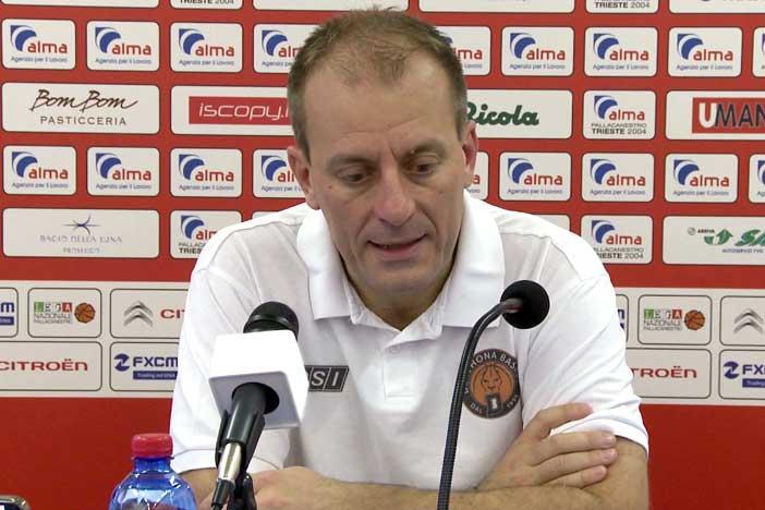 Imola, coach Cavina dopo 2 settimane di allenamento