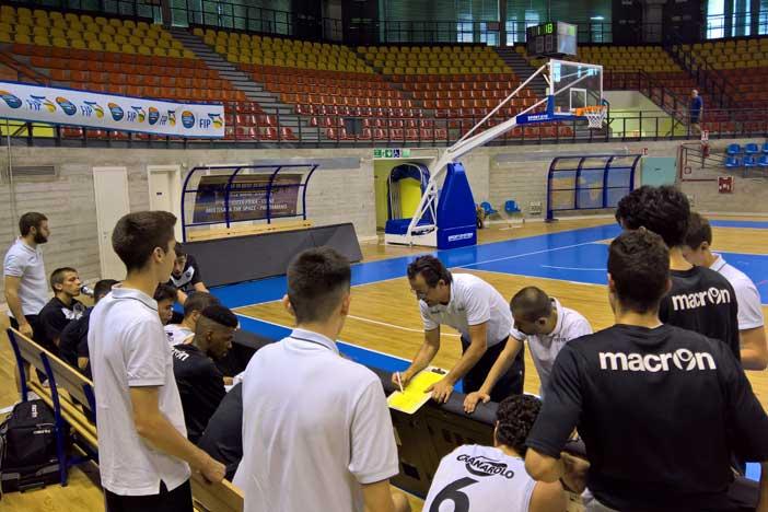 U18, l'Unipol Banca in Finale contro Trento