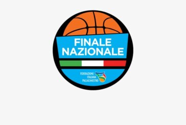 Finale Nazionale Under 16: si parte oggi a Bassano del Grappa