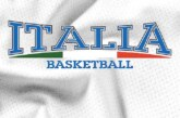 Nazionale Under 18: a Campobasso l'International Basket Challenge