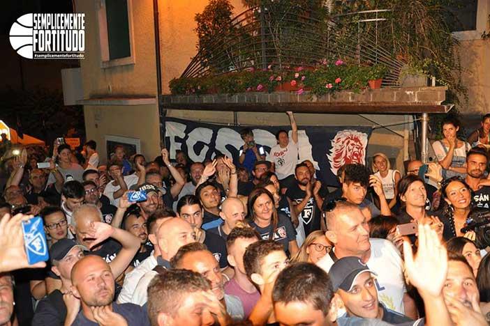 Fortitudo Festa Lizzano