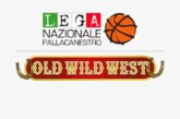 Serie A2 Old Wild West: MVP 3. giornata Rivali e Jefferson