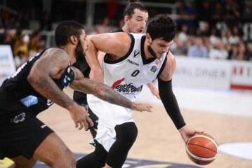 A. Gentile, Corte Sportiva respinge il reclamo