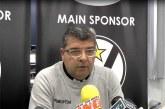 Virtus, le parole di Ramagli pre match Torino