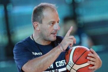 Imola, le parole di Demis Cavina pre match Forlì