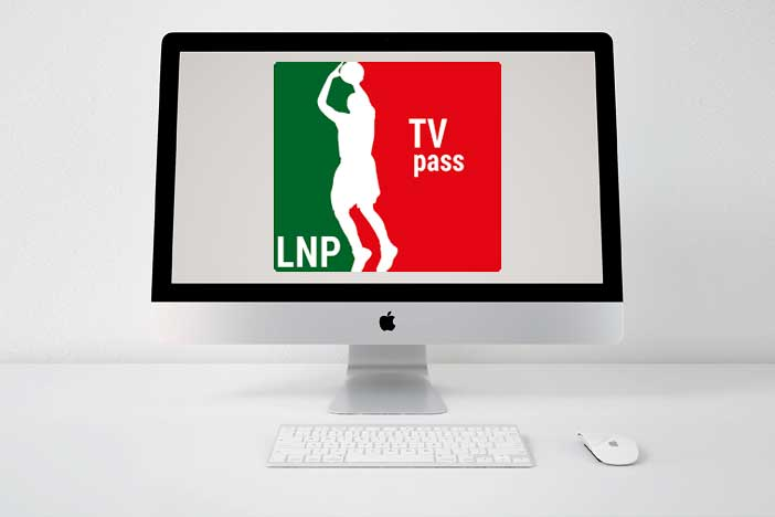 Serie A2 OldWildWest – 1. Giornata, tutto su LNP TV Pass