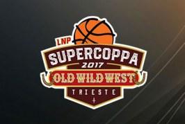 LNP Supercoppa2017 OldWildWest, domani si parte a Trieste